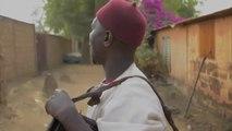 VISITE AU VILLAGE  - VERSION ZARMA - NIGER
