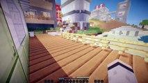 Minecraft ≡ Diner Dash Roleplay ≡ LEVEL ELEVEN | GOODBYE FRIEND HELLO CRAZY ♥
