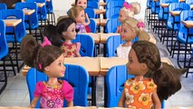Barbie - Chelsea Cracks the Code #CSforAll