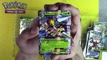 Opening 6x Mega Beedrill EX boxes! $240 worth! Pokemon TCG unboxing