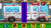 Car Fory Dream Cars Fory - Kids Garage Wheels & Auto Car Mechanic - Tuning Ambulance for Kids