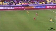 ملخص واهداف مباراة سوريا واستراليا بتاريخ 05-10-2017 تصفيات آسيا المؤهلة لكأس العالم 2018