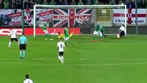 Northern Ireland vs Germany 1-3 - Highlights & Goals - 05 October 2017 By InfoSports