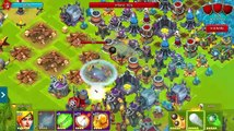 Cloud Raiders | Tier 60 Inferno | Simple base layout beat him