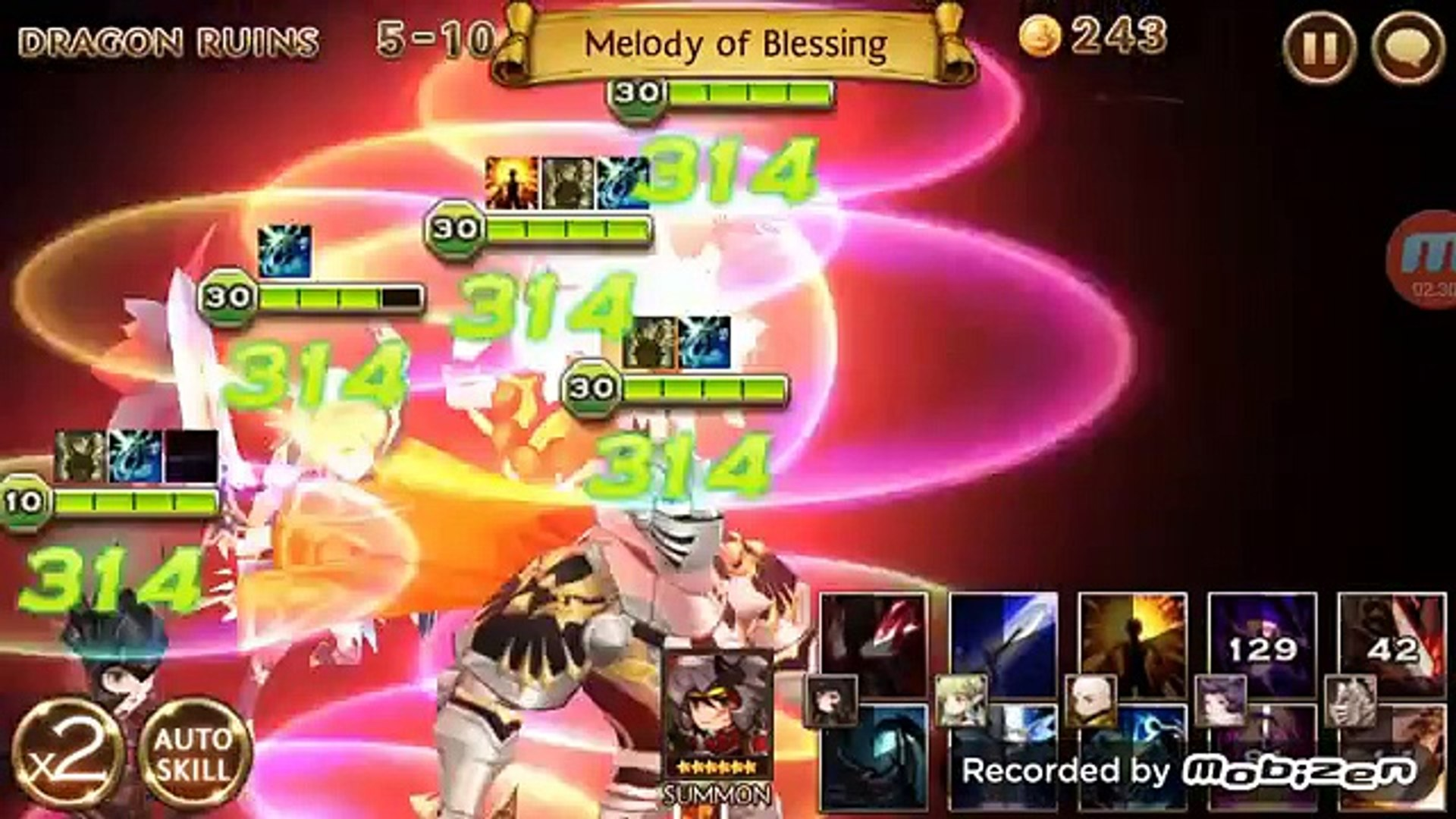 Seven Knights: How to build the BEST Dellons