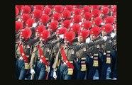 Rajput Regiment - Rajputana Rifle   Movie's Scene   Proud To Be Indian Army