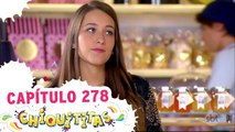 Chiquititas - Capítulo 278 - 05.10.17 - Completo