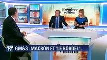 ÉDITO – Macron et 'ceux qui foutent le bordel' -  'Pas de dérapage, c'est parfaitement assumé'-Iq_KGSBKjaQ