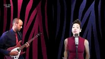 The Girl From Tiger Bay - Dame Shirley Bassey  Cover Song With Shelly Mazor & idov shai