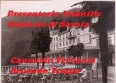 Preventorio Infantile Umberto di Savoia  Cannobio Verbania  Secondo Tempo