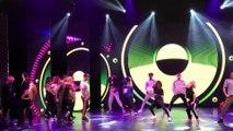 Arcachon : la troupe de danseurs Diamond Dance en résidence