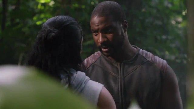 'Marvel's Inhumans' Season 1 Episode 4 FuLL [ Premiere ]