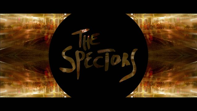 The Spectors - Borderline
