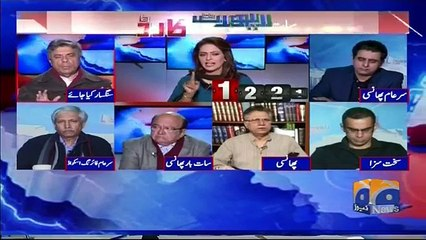 Debate B/W Ayesha Bakhsh & Hafeezullah Niazi Over Appreciating Punjab Police