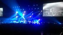 Muse - Munich Jam, Bangkok Impact Arena, 09/23/2015