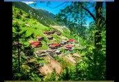 Çaykara Uzuntarla Köyü