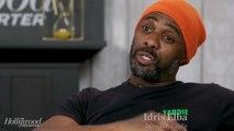 Idris Elba Talks Directorial Debut 'Yardie' | Sundance 2018