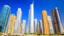 Dubai - UAE Travel Tour   Dubai In UHD 4K