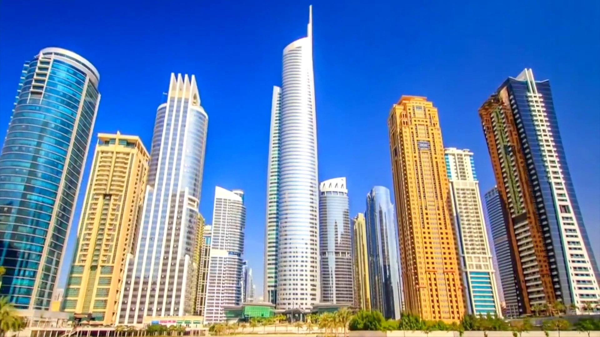 Dubai - UAE Travel Tour | Dubai In UHD 4K