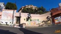 Самые невероятные и фантастические трюки на велосипедах ✦ Amazing bicycle tricks ✦ LUCKY