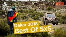 Best Of SxS - Dakar 2018