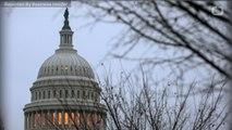 Government Shutdown Could Ruin Trump And Congress' Trip To Davos