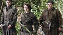 Arya Starks Biggest Reunions This Season! - Game of Thrones Season 7