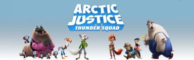 Arctic Justice 2019 Trailer 88 Video Dailymotion