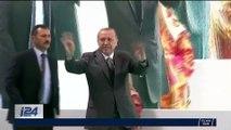 Offensive turque contre les Kurdes en Syrie