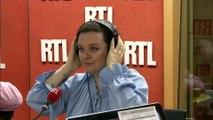 """Un an de Trump : """"Christophe Colomb n'aurait pas dû découvrir l'Amérique"""", lance Christine Berrou"""