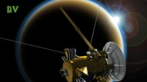 NASA's cassini spacecraft found a remarkable similarity between earth and saturn's moon titan
