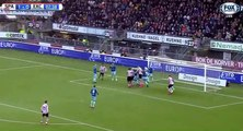 Milan Massop Own Goal HD - Sparta Rotterdam 1 - 0 Excelsior  21.01.2018 (Full Replay)
