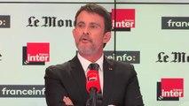 """Manuel Valls : """"La bataille principale que nous avons à mener, c'est d'aider les musulmans à gagner la bataille contre l'islamisme"""""""