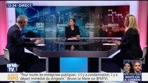 """Le Maire veut """"anticiper la transformation dans l'industrie automobile"""" et """"la grande distribution"""""""