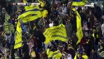 ملخص مباراة النصر والنهضة في دور 16 من كأس خادم الحرمين الشريفين