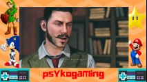 psykogaming live Sherlock Holmes The Devils Daughter (21/01/2018 14:59)