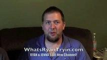 Eat It or Wear It Challenge with Bin & Jenna! | Whats Ryan Tryin | Bins Toy Bin