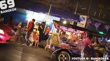 NANA Sukhumvit Soi4 BANGKOK / Freelance NANA PLAZA