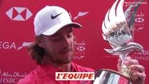 Golf - EPGA : Tommy Fleetwood conserve son trône