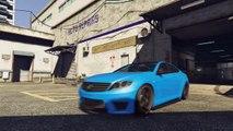 GTA 5 Online Best Cars to Customize in GTA 5 Online! (Secret Car
