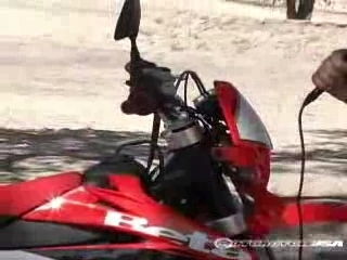 [ENDURO] Beta 2008 Motorcycles [Goodspeed]