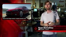 Tesla to End 'Range Anxiety' in Model S Electric Cars - IGN News