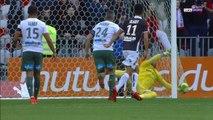 Nice 1-0 Saint-Etienne Résumé & Buts
