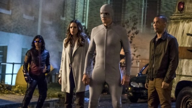 Regarder en ligne [ The Flash ] Saison 7 Episode 1: Épisode complet