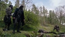 Beowulf- Return to the Shieldlands - S1 - E3  - Jan 17, 2016