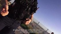 Violences policières face aux migrants de Calais, le témoignage de Yann Moix