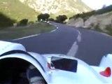 Norma M20 BMW 3L course de côte (Car hill climb)