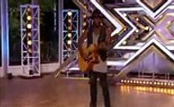 Paris Musician Blows Judges Away With His Amazing Voice!   Audition 2   The X Factor UK 2017  tv series 2018 hd movies free