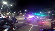 Police CHASE Motorcycles Running From COPS Helicopter + Patrol Car Bike Crash Chasing Bikers VS Cops