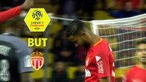But JORGE (45ème +2) / AS Monaco - FC Metz - (3-1) - (ASM-FCM) / 2017-18